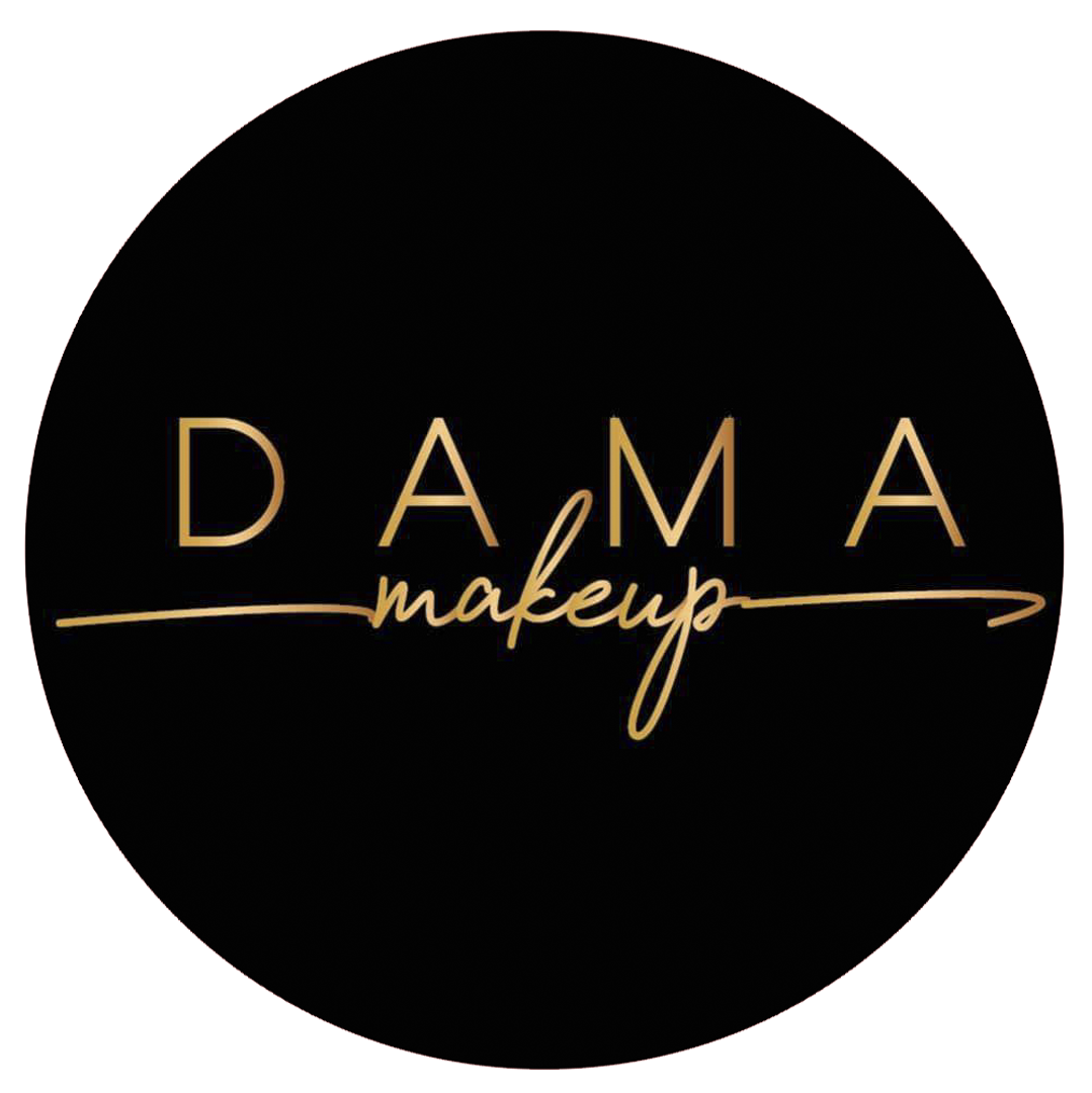 Dama Makeup Logo