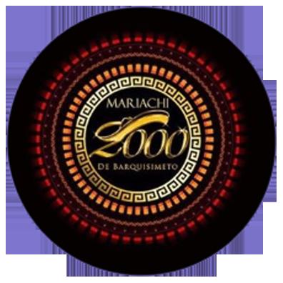 Logo Mariachi 2000