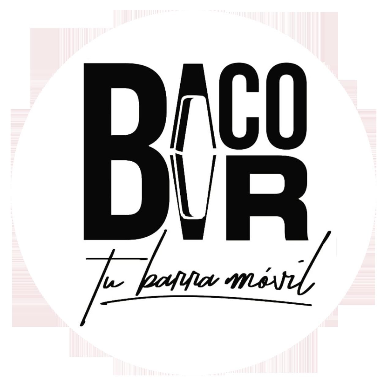 Logo Baco Bar