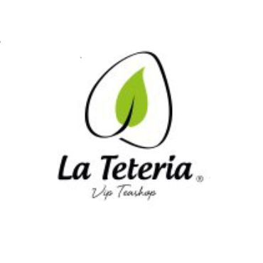 Logo La Teteria
