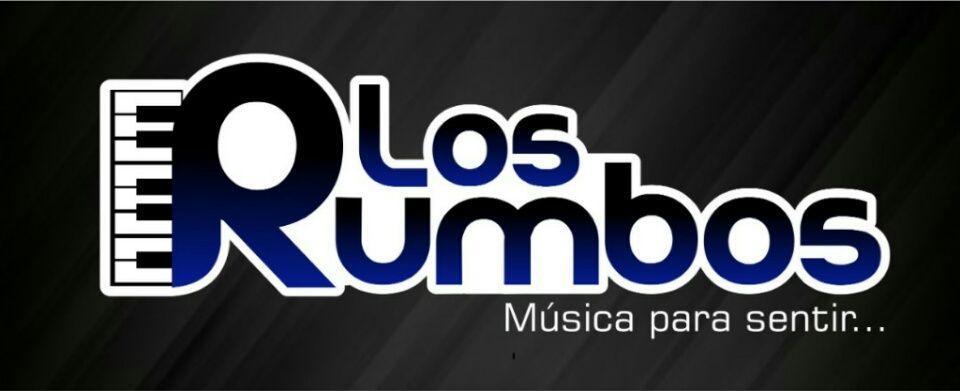 Logo Los Rumbos