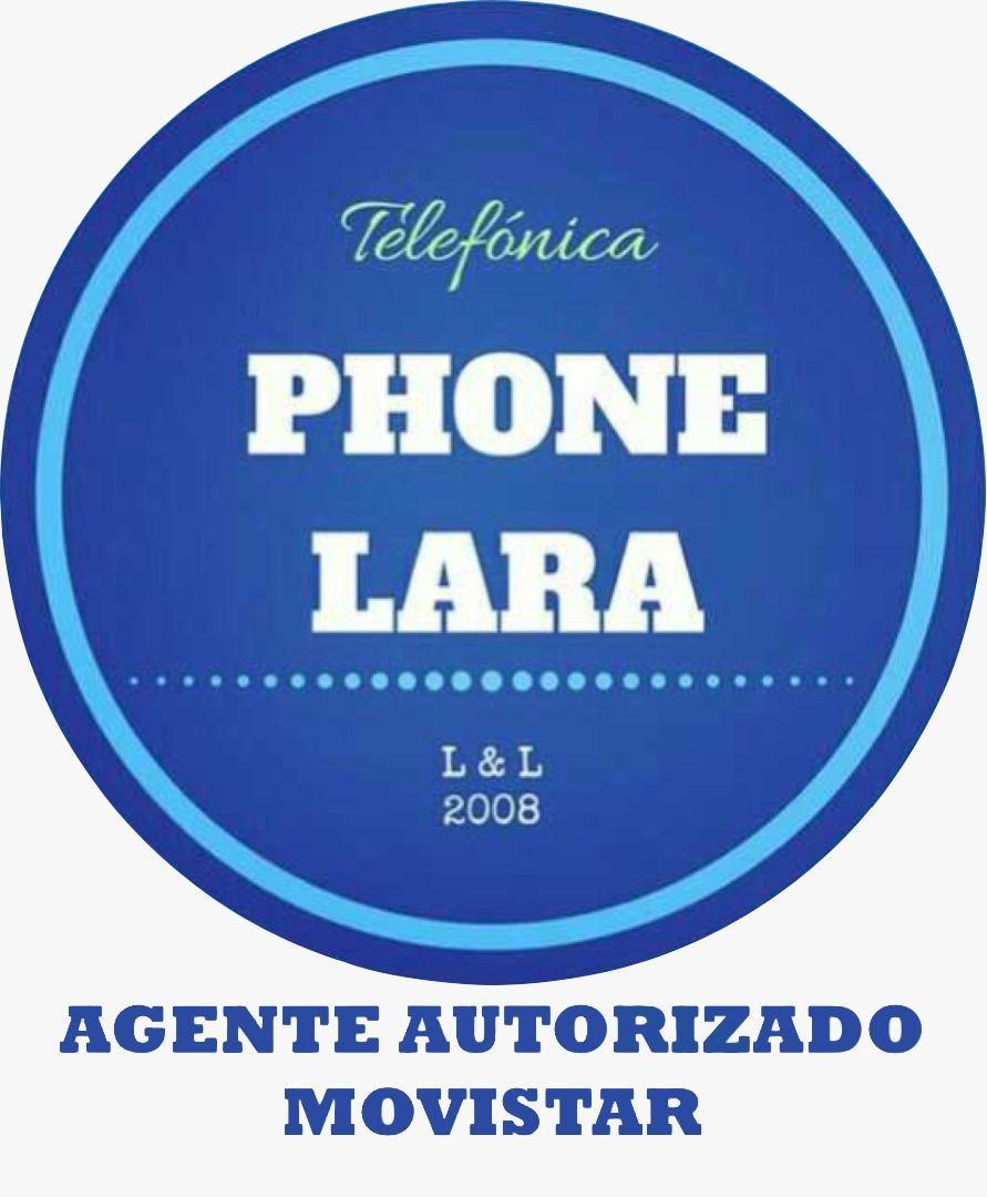Logo Phone Lara