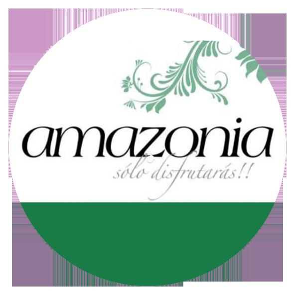 Logo Amazonia
