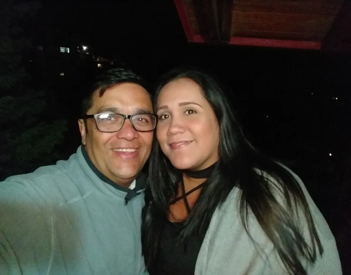 Carlos y Nolimar