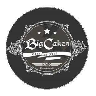 LOGO Big Cakes