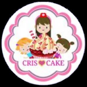 Logo Cris Cake