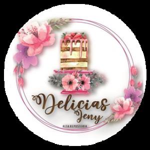 Logo Delicias Jeny