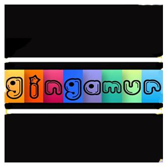 Logo Gingamur