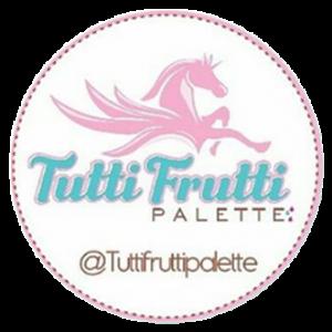 Logo Tutti Frutti -