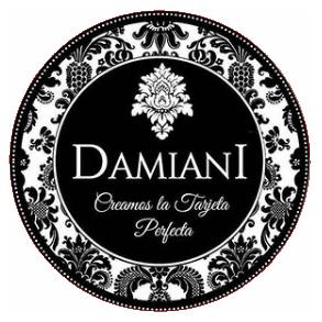 Logo Damiani Design