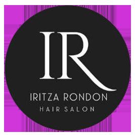 Logo Iritza Rondon