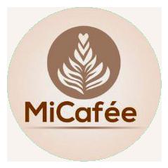 Logo Mi Cafée
