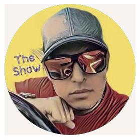 Logo Alex Show