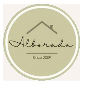 Logo Alborada