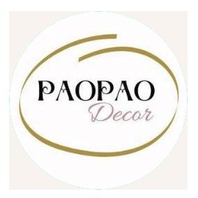 Logo Pao Pao Decor