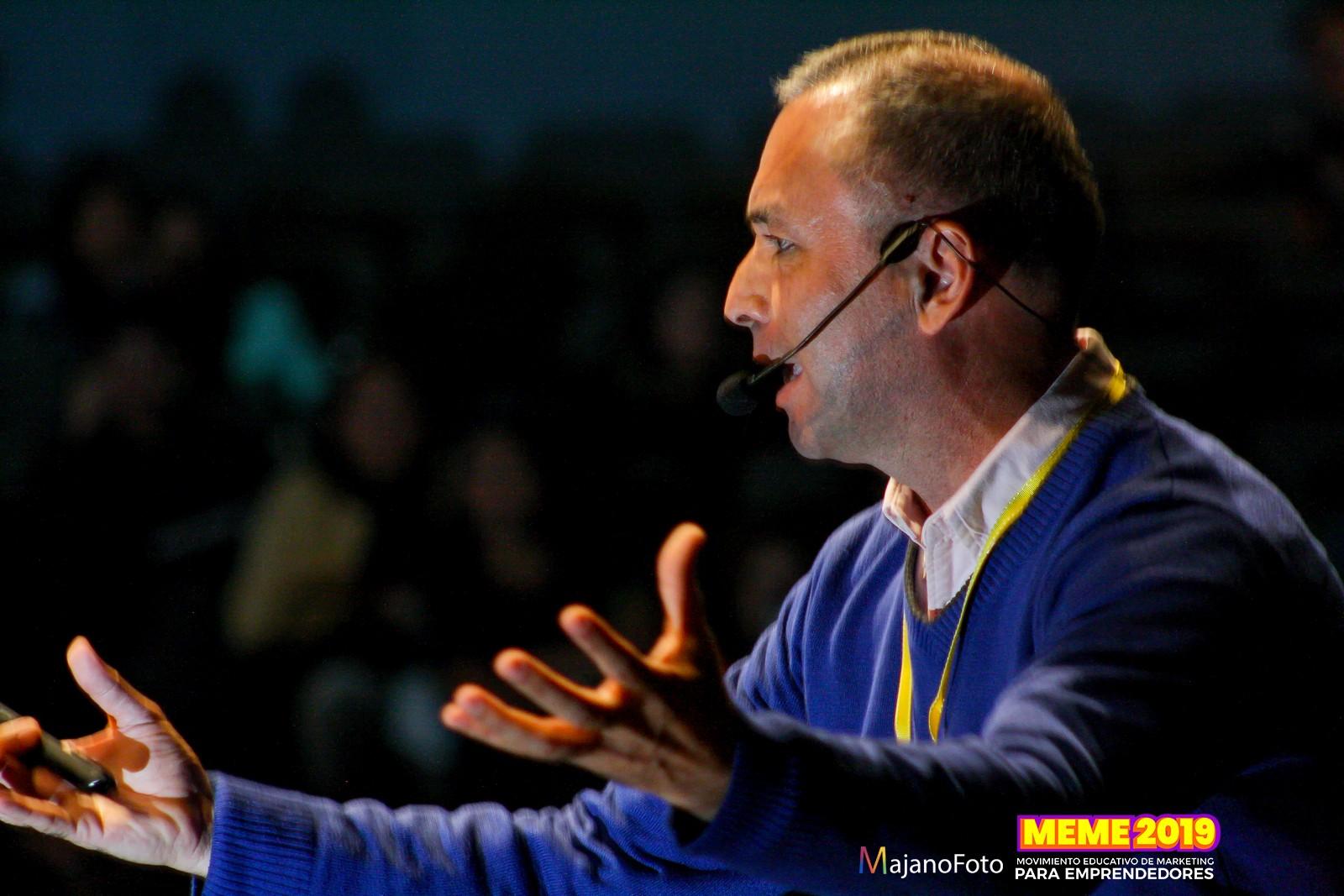 Majano's Conferencias (7)