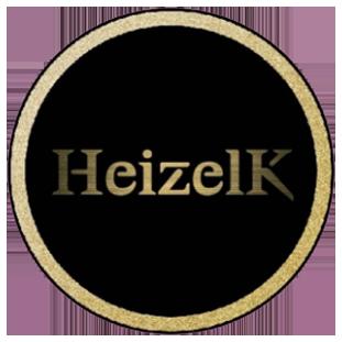 Logo Heizel Karina