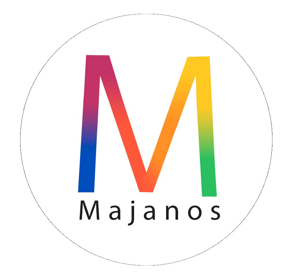 Logo-Majano's