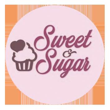 Logo Sweet and Sugar