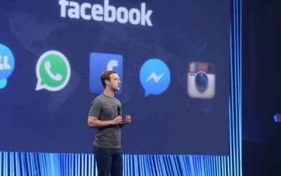 Facebook focus on Groups and community