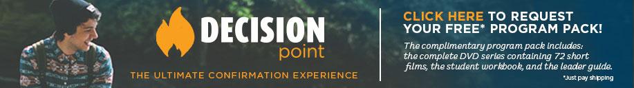 Decision Point Program Pack