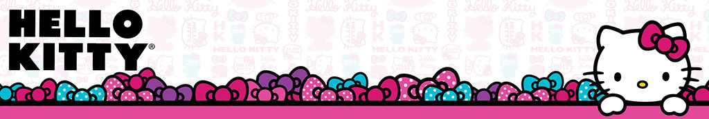 Hello Kitty Cake Decorations