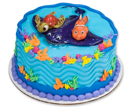 dory birthday cake how to create a fintastic finding dory cake cakes 3656