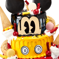 Celebrating the 90th Anniversary of Mickey Mouse With Fun and Creativity
