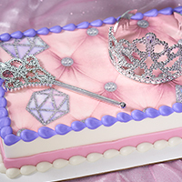 Details Make the Difference: PhotoCake® DecoSet® Backgrounds