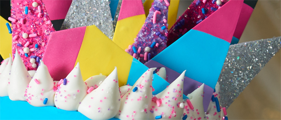 Edible Cake Decorations for Cake Decorators