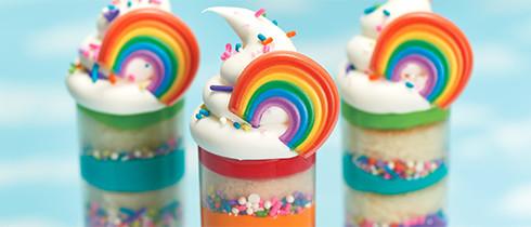 Unicorn DecoPops® Cake Design for Cake Decorators