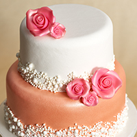 Timesaving Ideas for Elegant Cakes