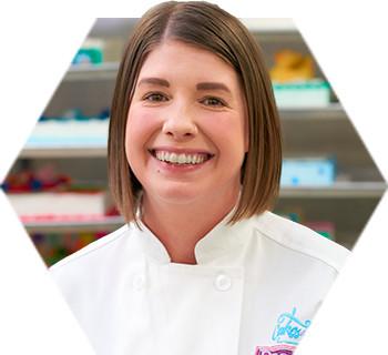 Angie the Cake Decorator