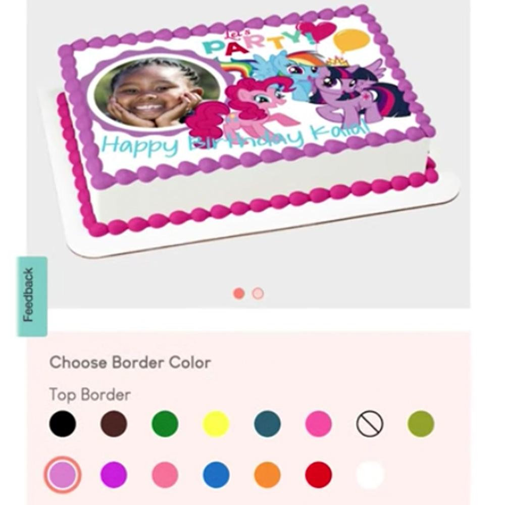 Cakes.com Consumer Experience Video