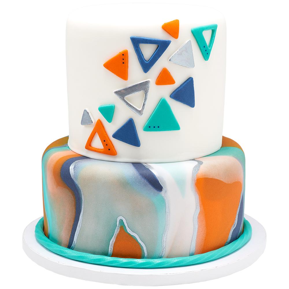 Edible Extravaganza Cake Design