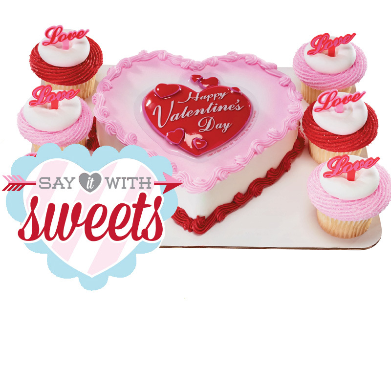 Say it with Sweets - Sweetheart Collection