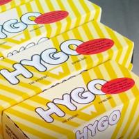 Spotlight: Hygo Pastry Bags