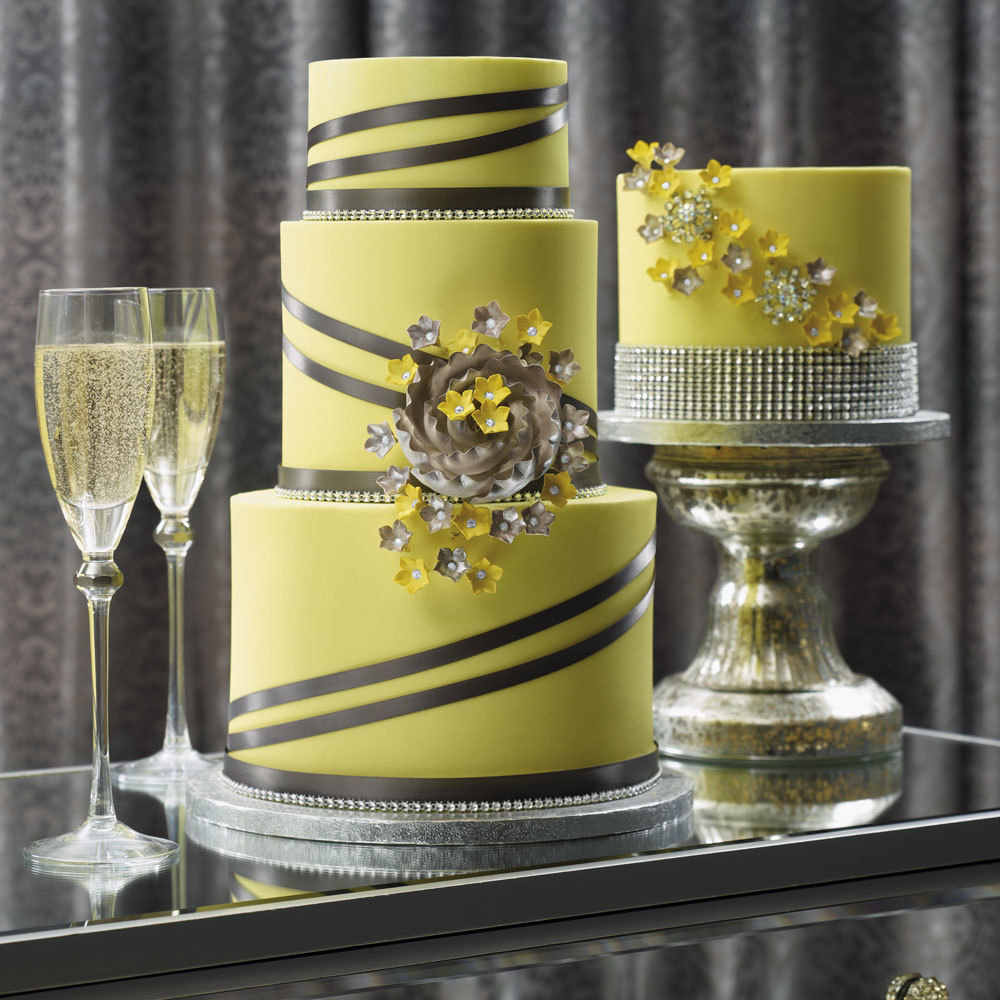 Sterling Wedding Cakes