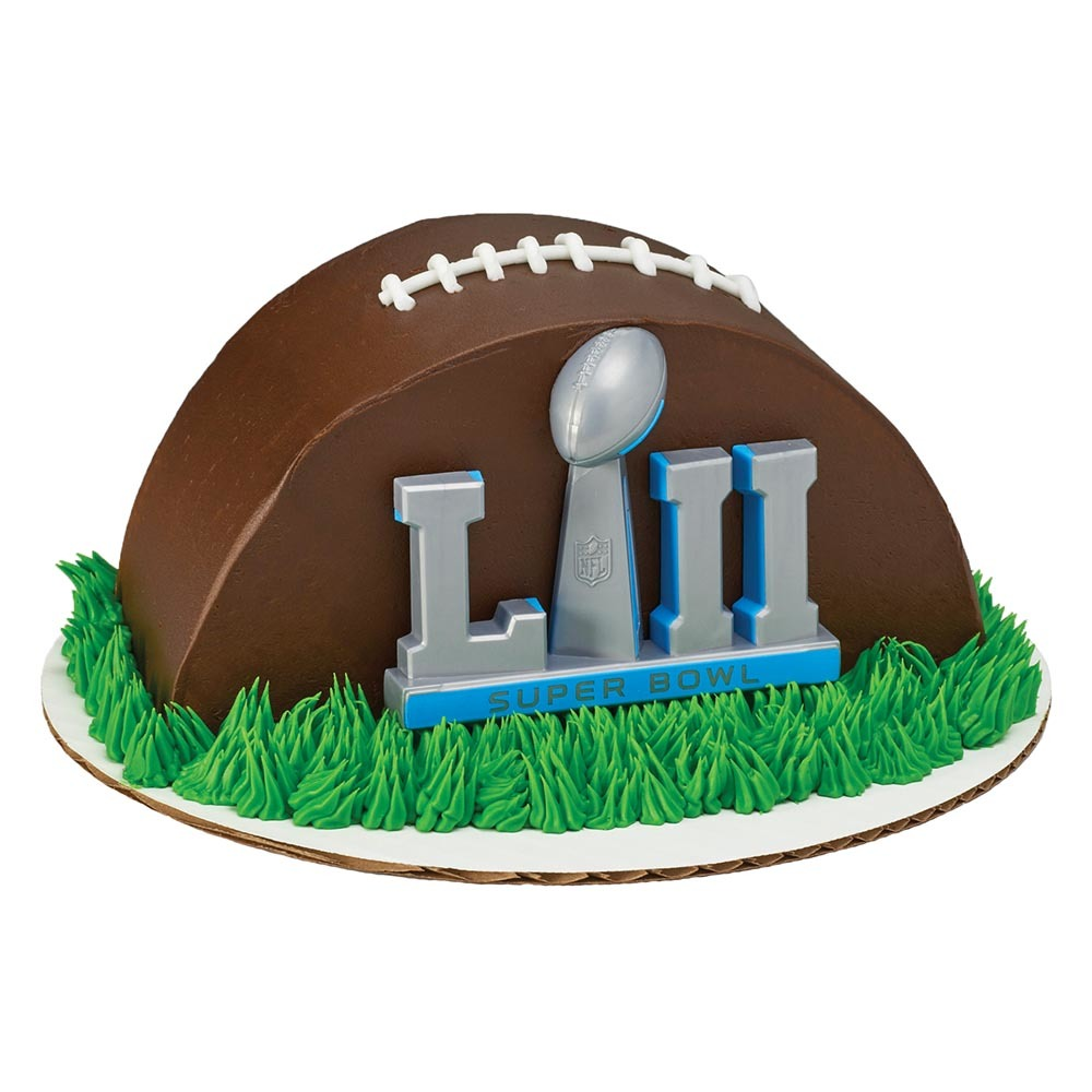 Amazon Football Cake Decorations