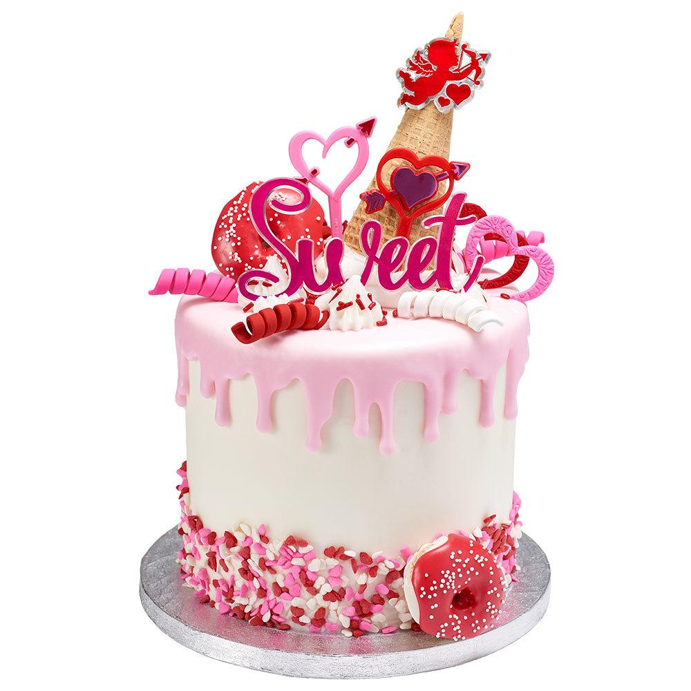 Sweet Creations Cake Design