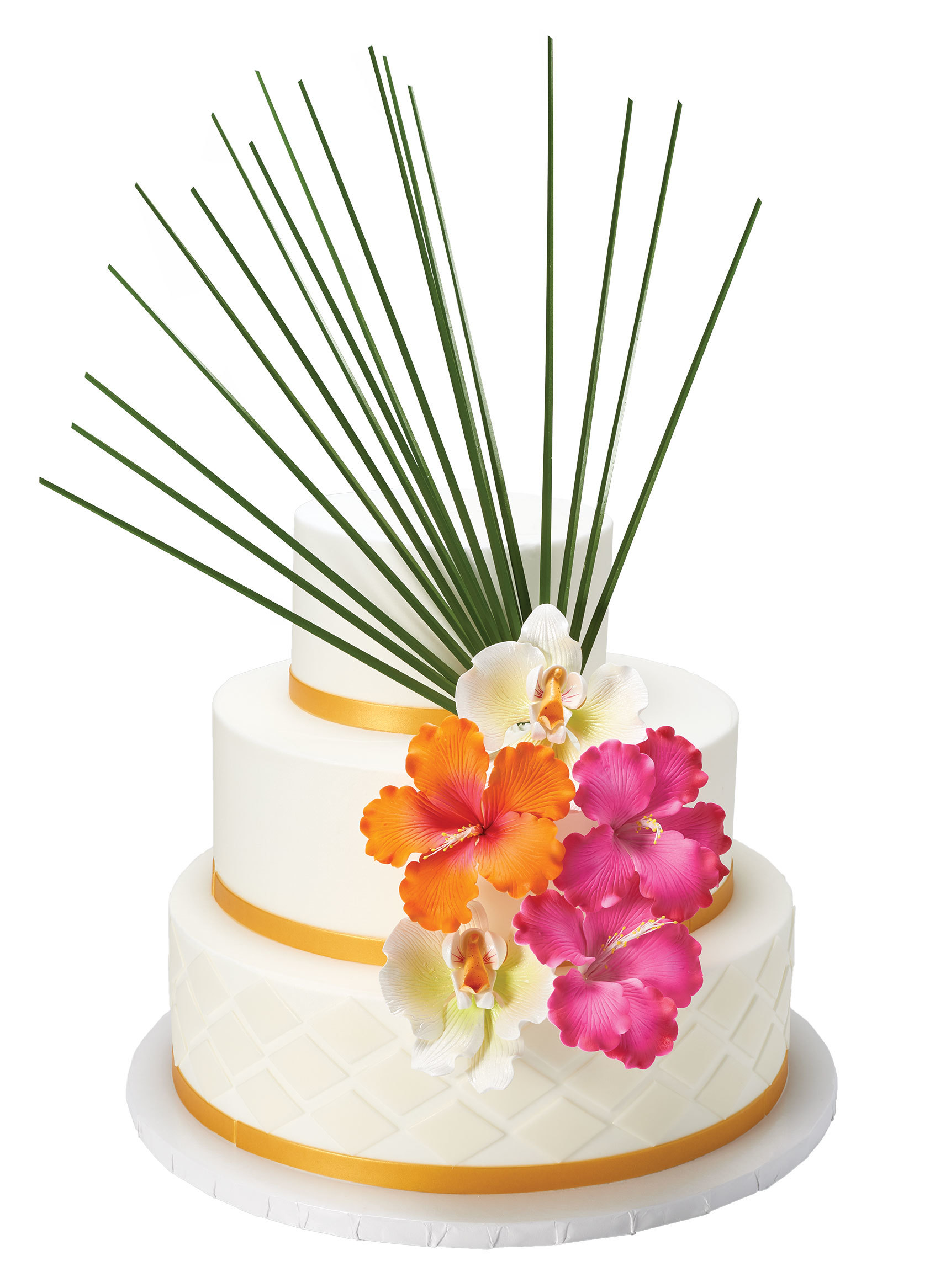 Tropical Dream Cake Design | DecoPac
