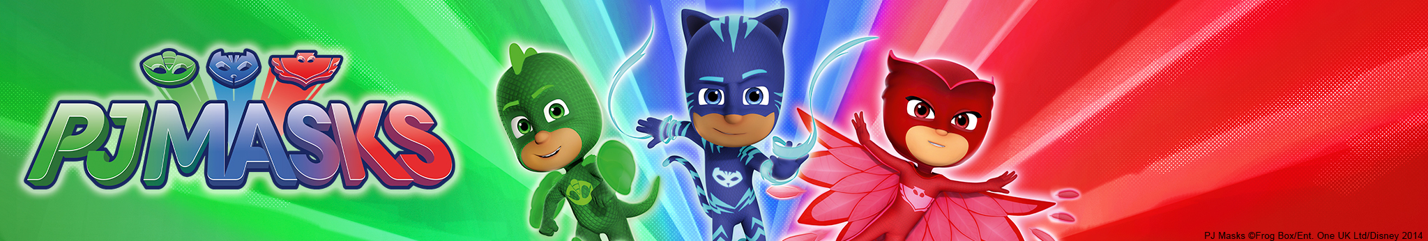 Pj Masks Cake Decorations For Bakery for Cake Decorations