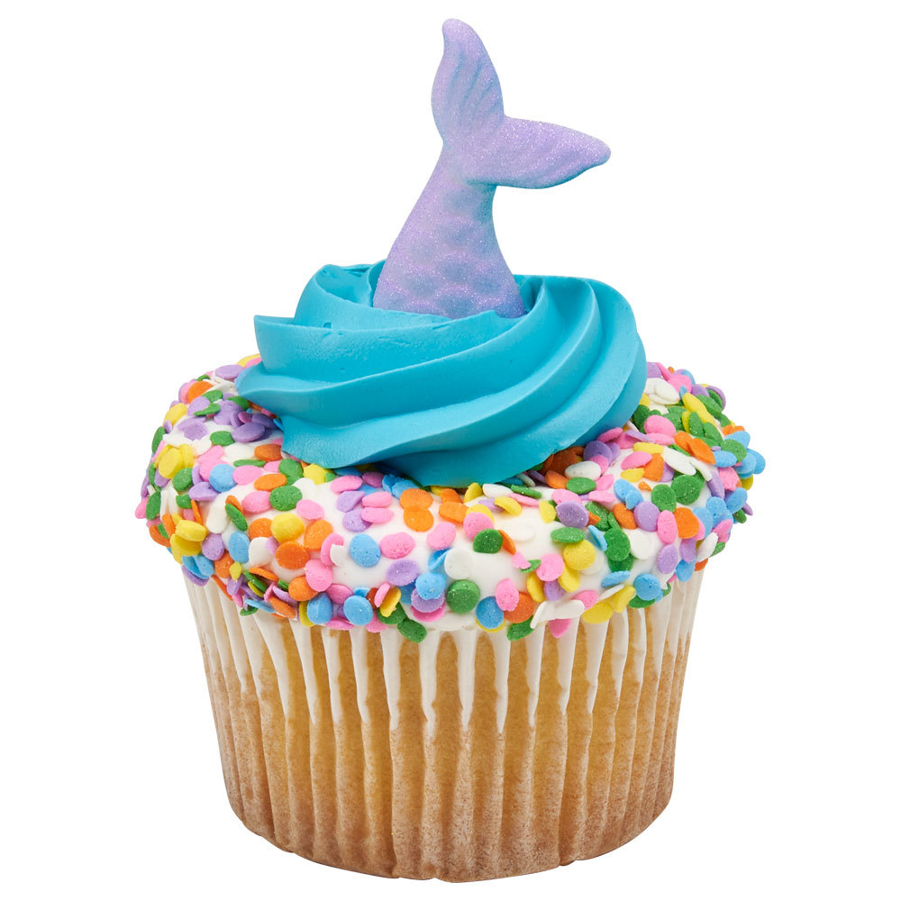 H E B Exclusive Mermaid Cake Designs Decopac