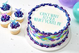 PhotoCake design ideas for cakes