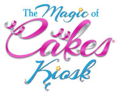 The Magic of Cakes Online Kiosk