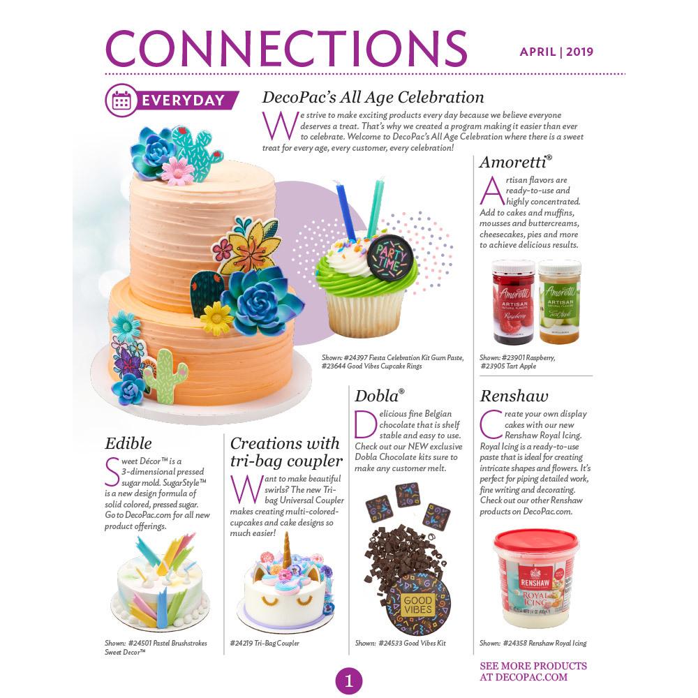 Connections - April 2019