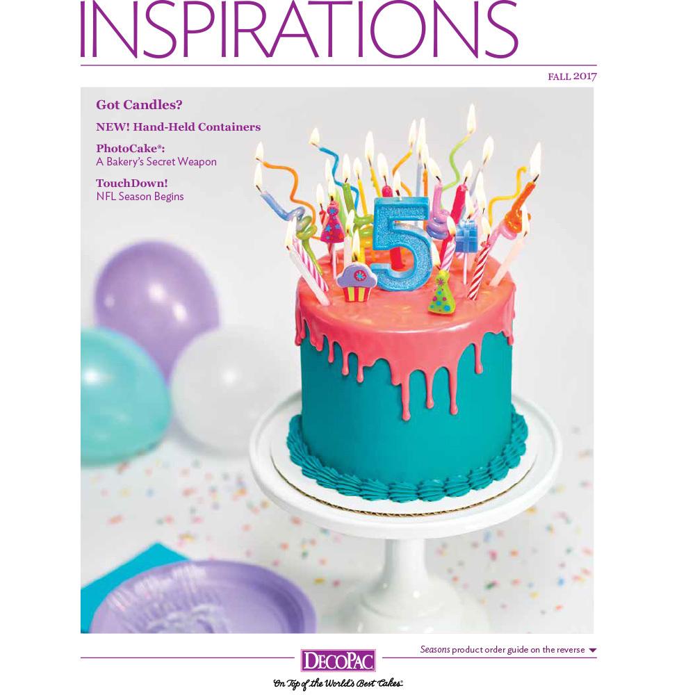 Fall 2017 Inspirations Magazine