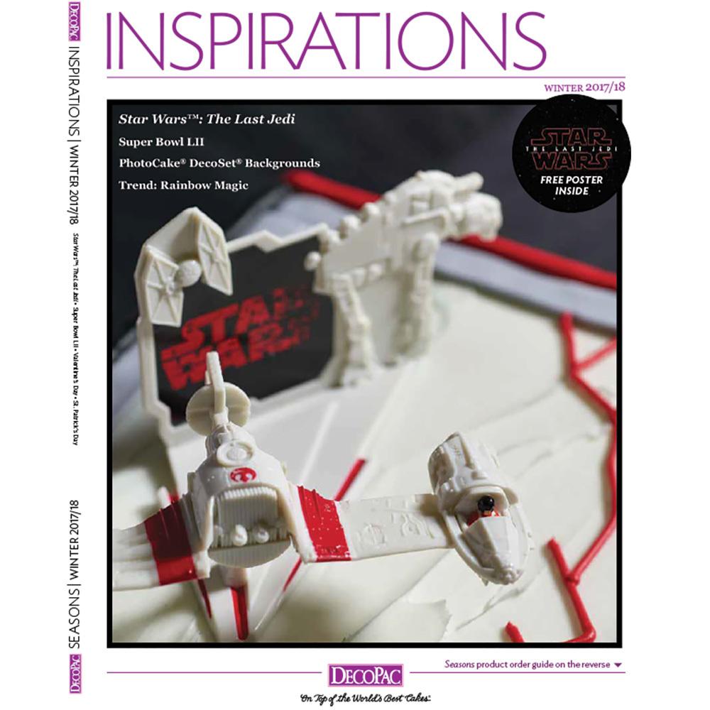 Winter 2017 Inspirations Magazine