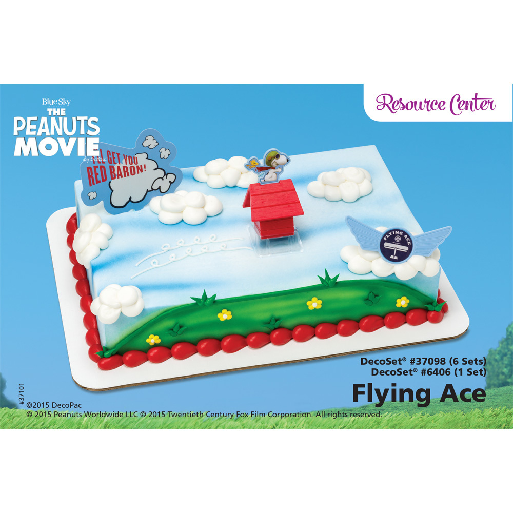 Decopac Cake Decorating