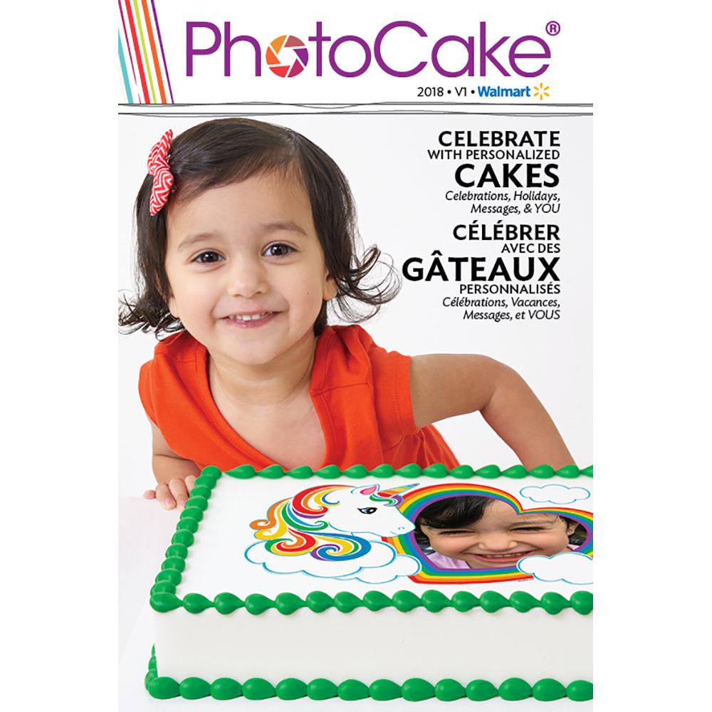 PhotoCakeR Update 36 The Magic Of CakesR Book Walmart Canada